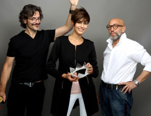 Alice Sabatini e Compagnia Della Bellezza su Magazine7