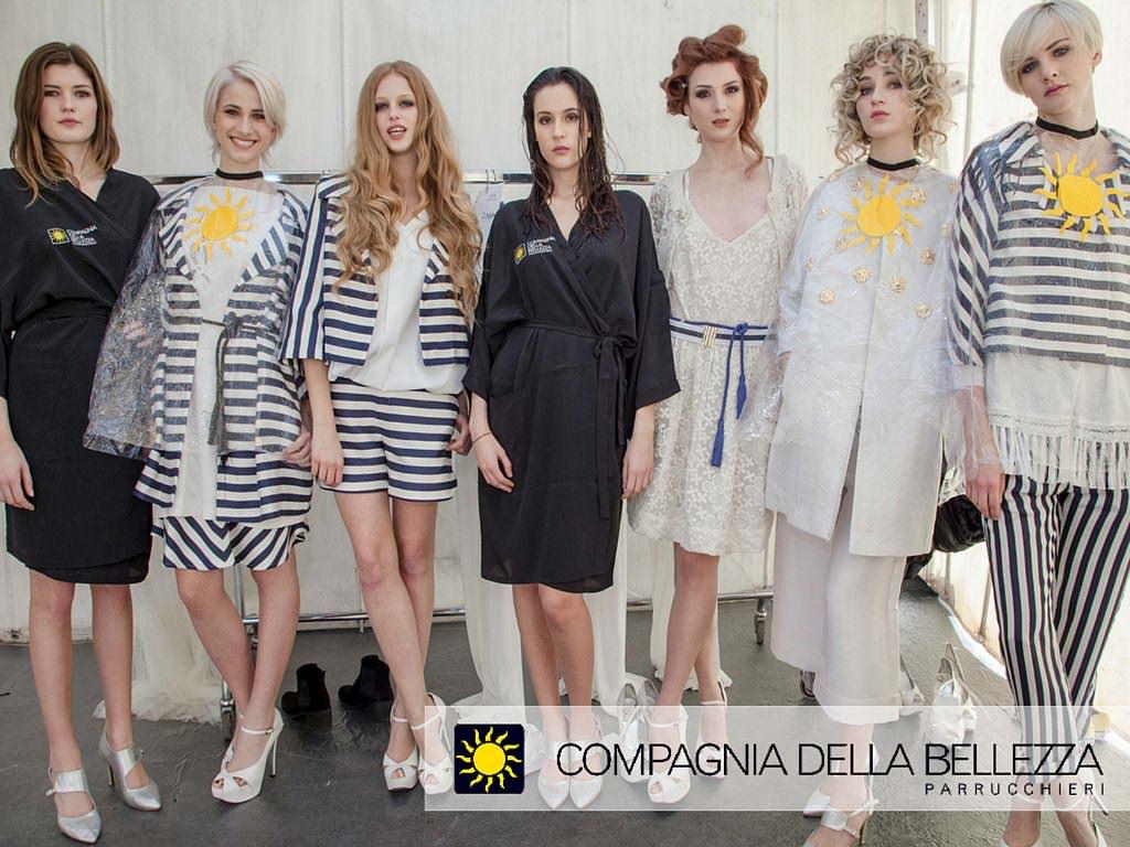 I love Italy - presentazione della collezione P/E 2016