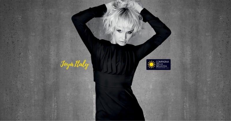 Joyà Italy - Compagnia Della Bellezza - Banner