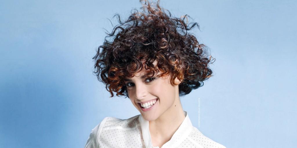 Hair Amalfi - Italian Hair - Collezione Primavera Estate 2017 - © Compagnia Della Bellezza