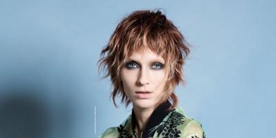 Hair Firenze - Italian Hair - Collezione Primavera Estate 2017 - © Compagnia Della Bellezza