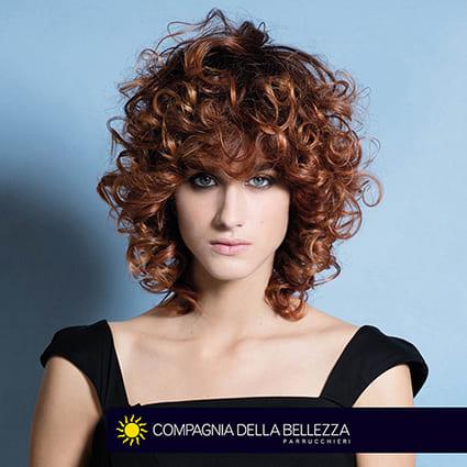 abbastanza Tagli capelli ricci: ispirazioni per scegliere in base alla lunghezza GL41