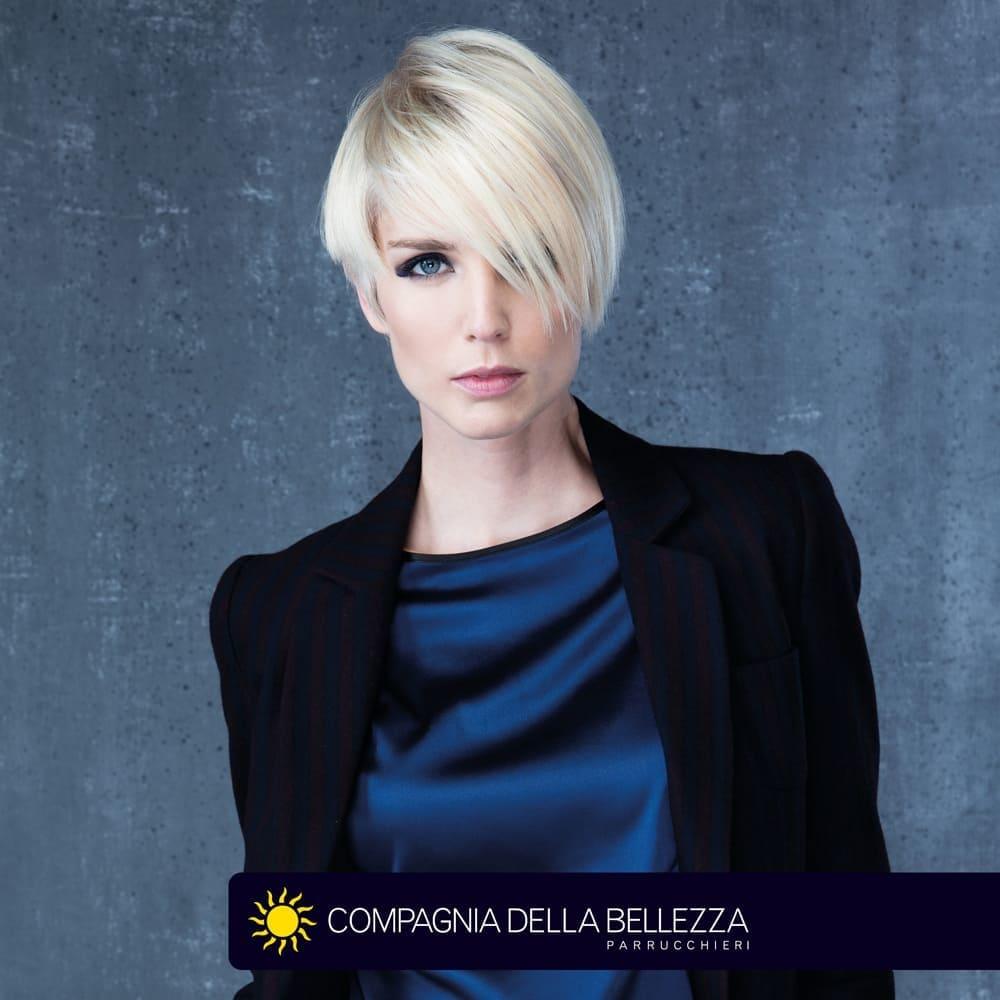 Capelli biondi: tutte le sfumature dell'anno - Patrizia ...