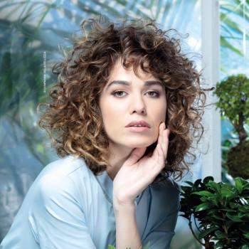 Natural Shag - Special Curly - Natural Woman - Compagnia Della Bellezza