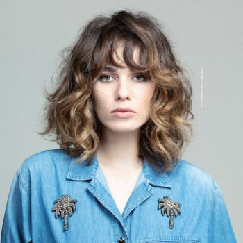 Natural Shag Special Curly - Natural Woman - Compagnia Della Bellezza - 2