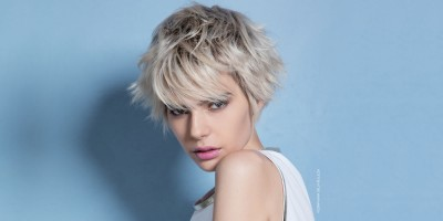 Hair Brera - Italian Hair - Collezione Primavera Estate 2017 - © Compagnia Della Bellezza