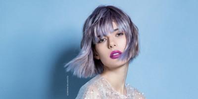 Hair Lido Di Venezia - Italian Hair - Collezione Primavera Estate 2017 - © Compagnia Della Bellezza