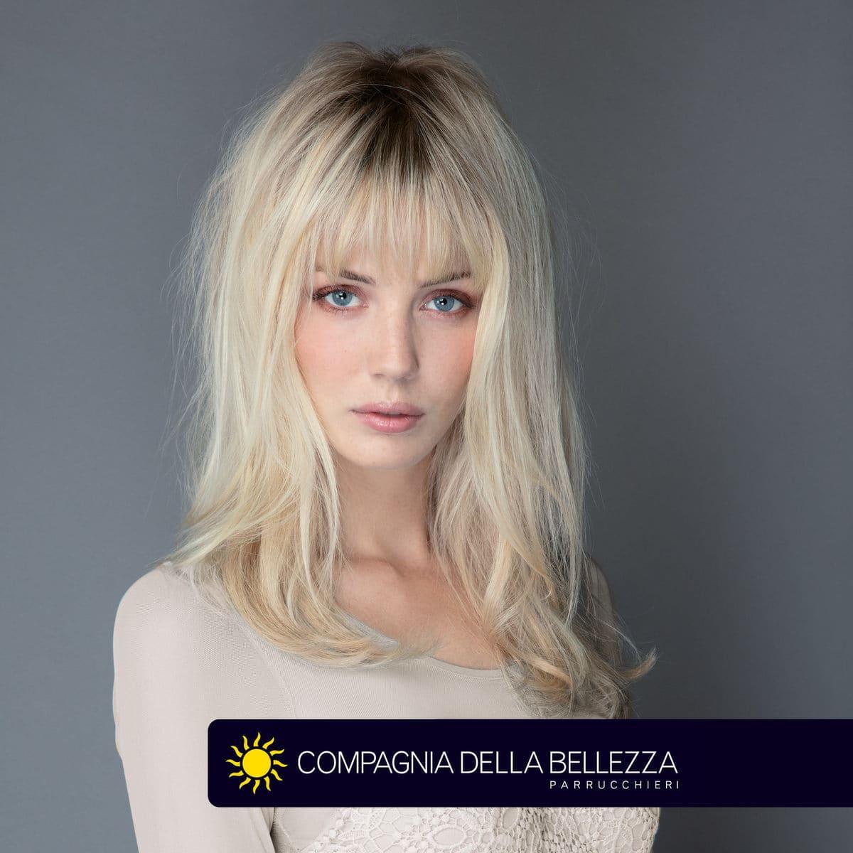 Tagli Capelli Lisci Corti Medi E Lunghi Compagnia Della Bellezza