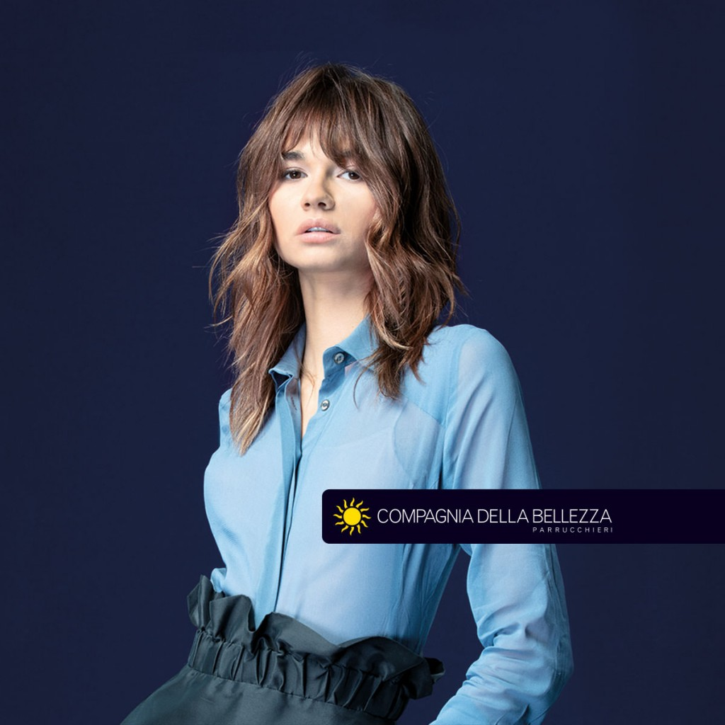 Taglio capelli 2019 foto