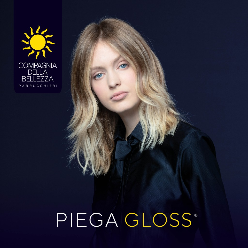The Blow-dry is just Gloss - Compagnia Della Bellezza
